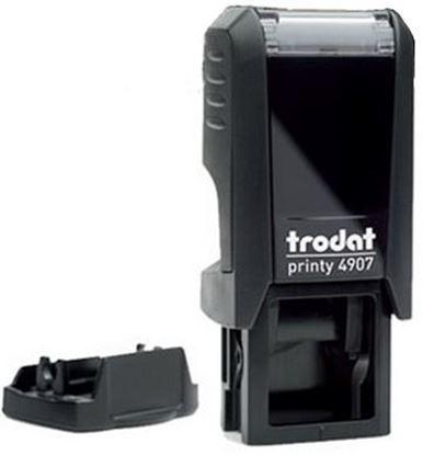 Picture of Trodat P 4 Serisi 4907 Otomatik Kaşe