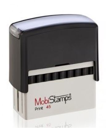 Picture of Mobistamps 45 Otomatik Kaşe