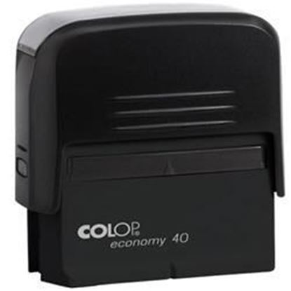 Picture of Colop Eco 40 Kaşe